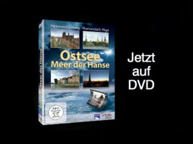 Ostsee - Meer der Hanse Video 3