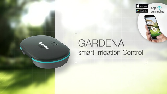 smart Irrigation Control  Video 13