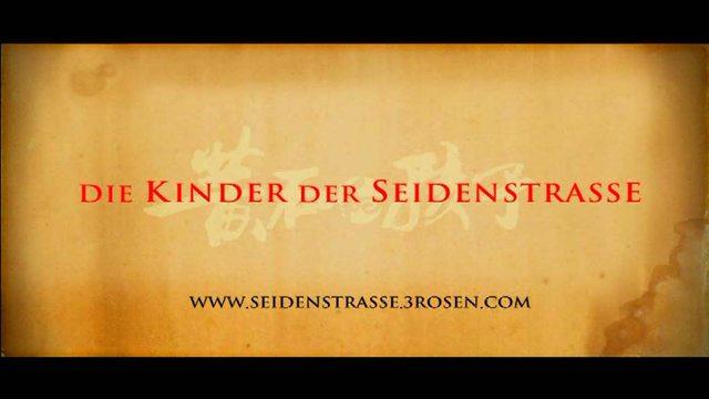 Die Kinder der Seidenstraße Video 3