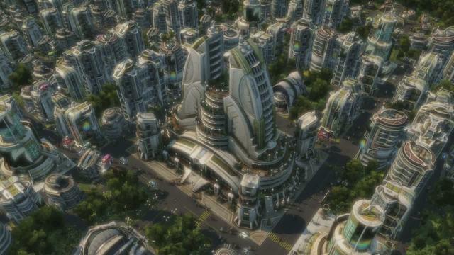 Anno 2070 Video 3