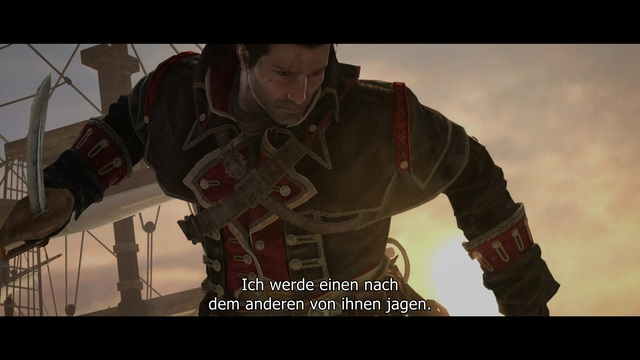 Assassin's Creed Rogue Remastered Video 3