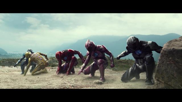 Power Rangers Video 3