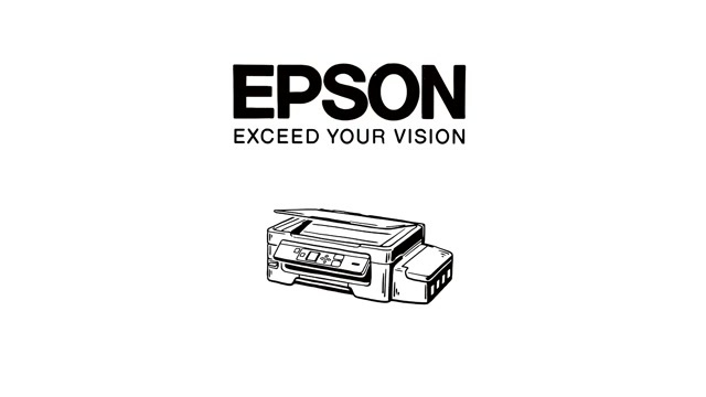 Epson - Eco Tank ET-2500 / ET-2550 / ET-4500 / ET-4550 / ET-14000 Video 3