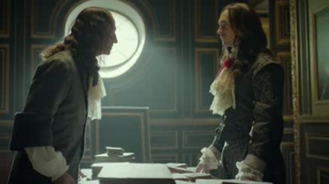 Versailles - Staffel 1 Video 3