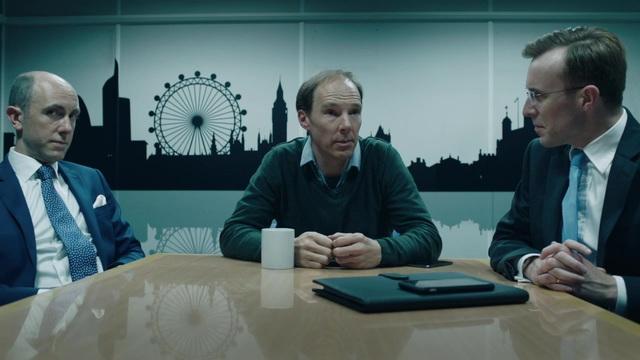 Brexit - The Uncivil War Video 2