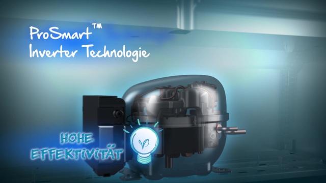 Beko - ProSmart Inverter Technologie Video 6