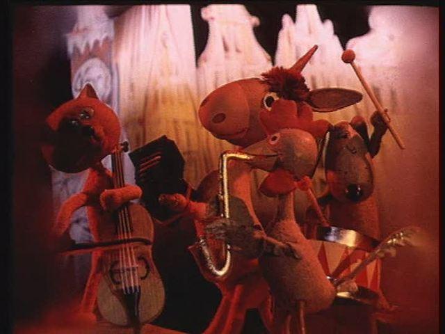 Die Bremer Stadtmusikanten Video 2