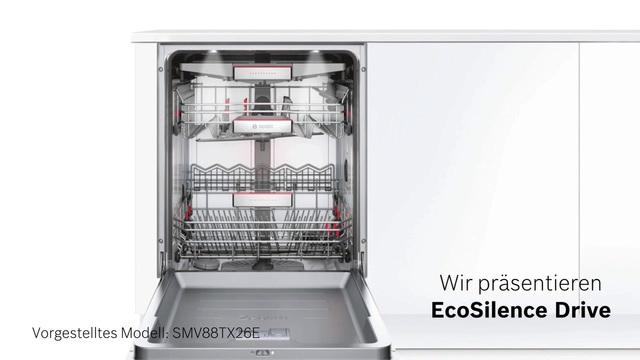Bosch - EcoSilence Drive Video 9