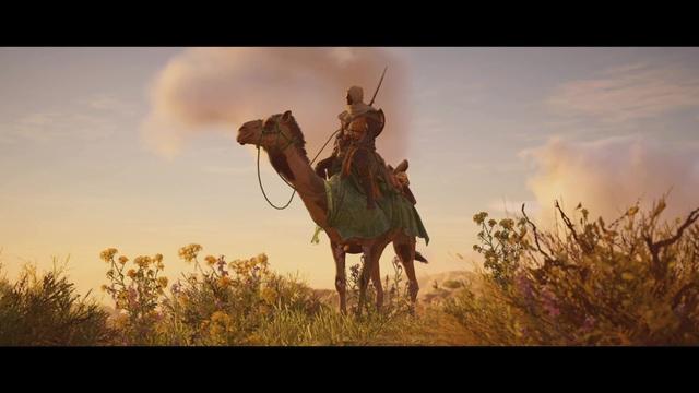 Assassin's Creed Origins Video 10