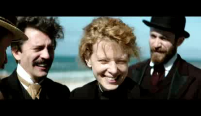 Marie Curie Video 3