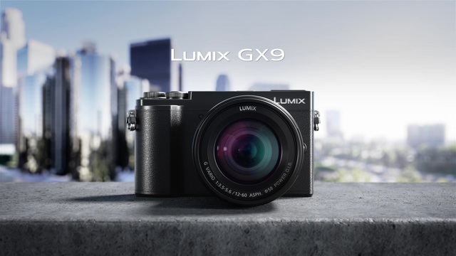 Panasonic - Lumix GX9 Video 7