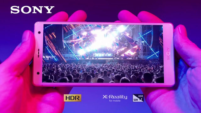 Sony - Xperia XZ2 Smartphone Video 3