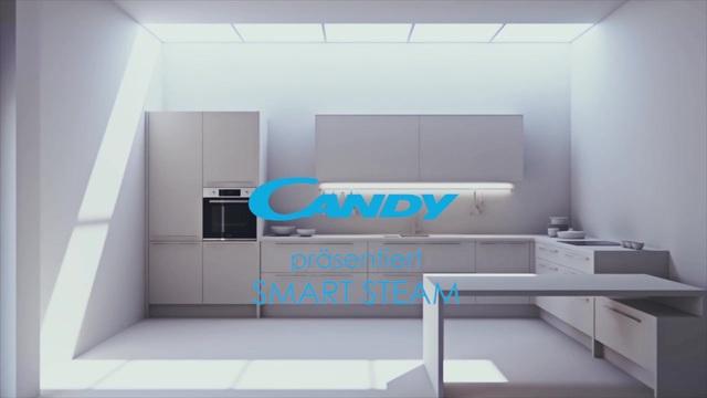 Candy - Smart Steam Video 2