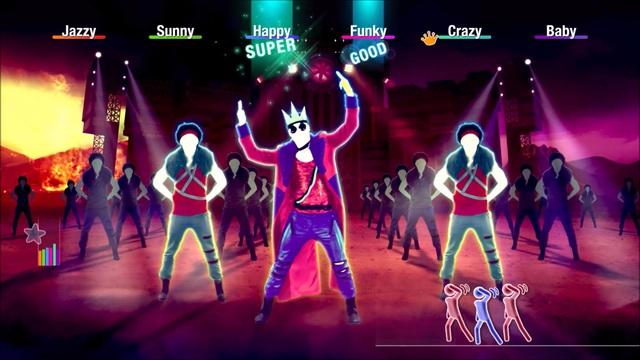 Just Dance 2019 - Bang Bang Bang Video 16