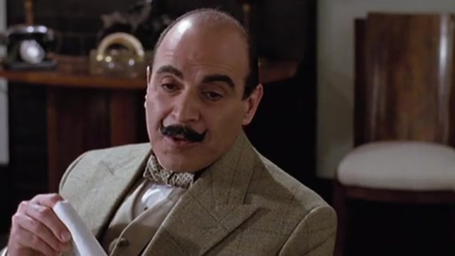 Poirot - Collector's Box Video 3