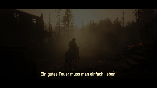Red Dead Redemption 2 Video 3