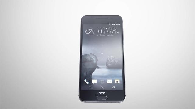 HTC - ONE A9 Smartphone Video 3