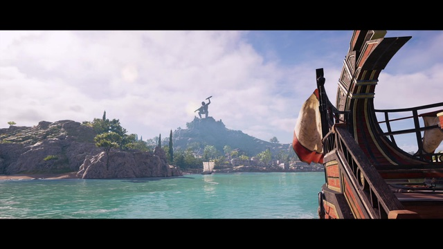 Assassin's Creed - Odyssey Video 15