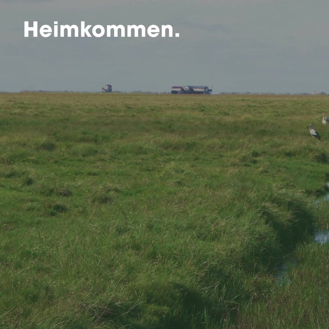Dörte Hansen: Mittagsstunde Video 4