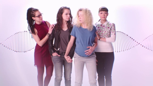 Orphan Black (Staffel 5) Video 3