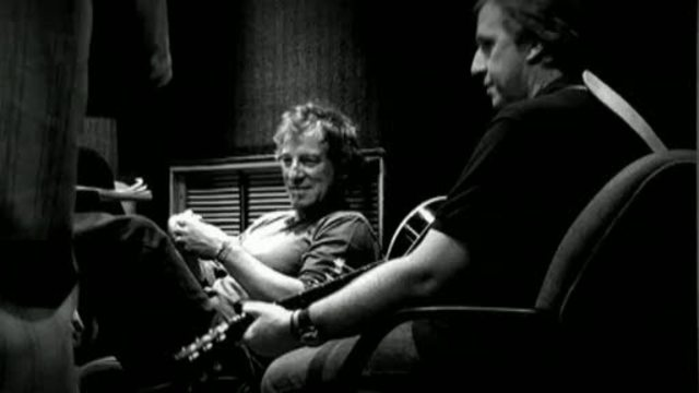 Bruce Springsteen - Working on a Dream Video 3