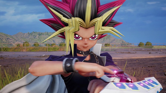 Jump Force Video 5