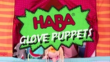 HABA Handpuppen (englisch)