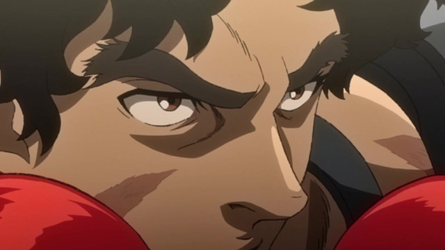 Megalo Box - Volume 1-4 Video 3