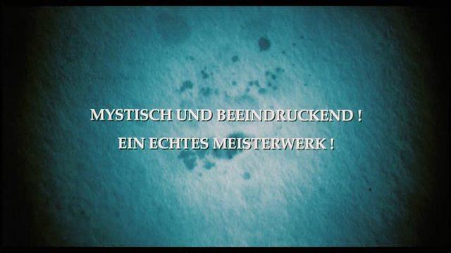 Pans Labyrinth Video 3