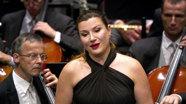 Nelsons conducts the Wiener Philharmoniker Video 2