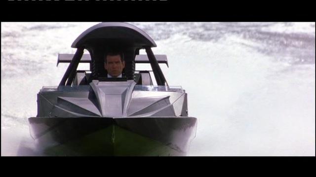 James Bond 007 - Die Welt ist nicht genug Video 3