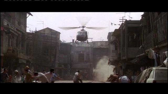 James Bond 007 - Der Morgen stirbt nie Video 10