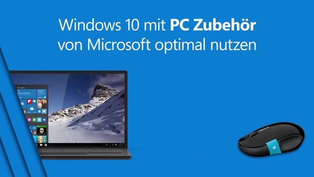 Windows 10 PC Zubehör Video Video 12