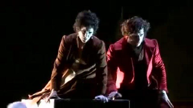Rossini - Demetrio e Polibio Video 3