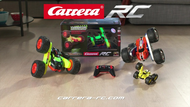 Carrera RC - Turnator Video 3