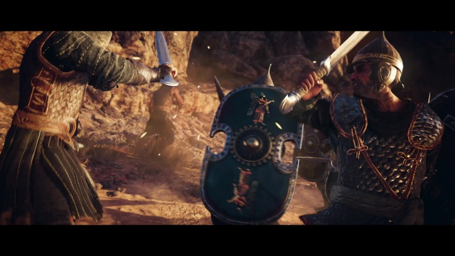 Assassin's Creed - Odyssey: Das Vermächtnis der ersten Klinge - Episode 1 Video 8