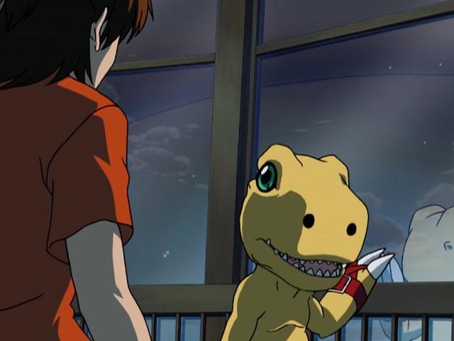 Digimon Data Squad Video 3