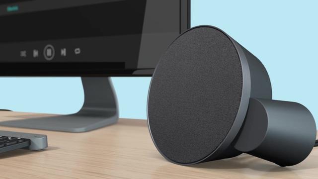 Logitech - MX Sound Bluetooth Speakers Video 11