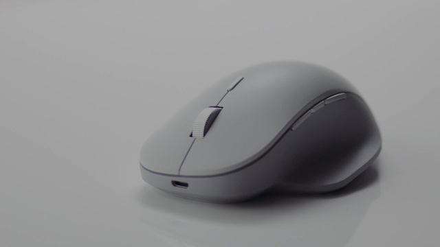 Produktvideo_Surface_Precision_Mouse_DE.mp4 Video 3