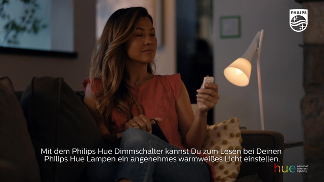 Philips - Hue - Reading Switch Video 10