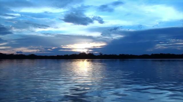 Faszination Amazonas Video 3