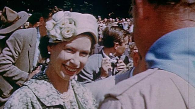 Queen Elizabeth - Persönlich wie nie Video 2