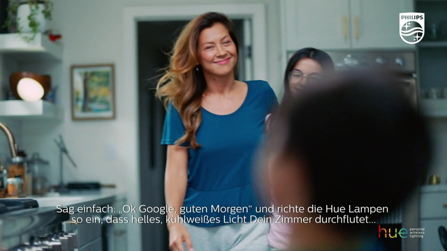 Philips - Hue - Get Energized Video 12
