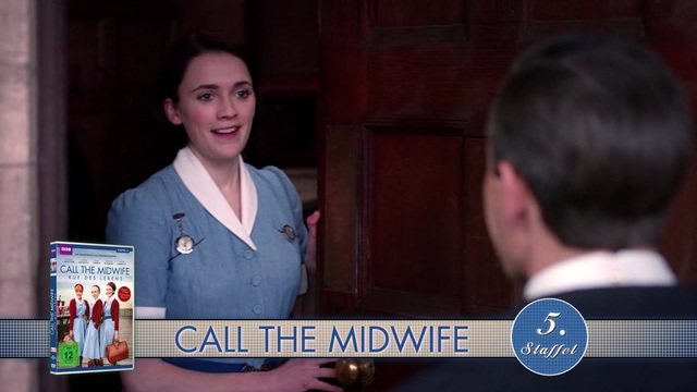 Call the Midwife - Staffel 5 Video 3