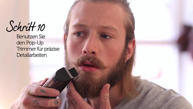 Remington - Beard Kit Video 3
