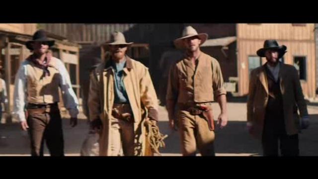 Hickok Video 3