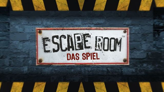 Noris - Escape Room Video 3