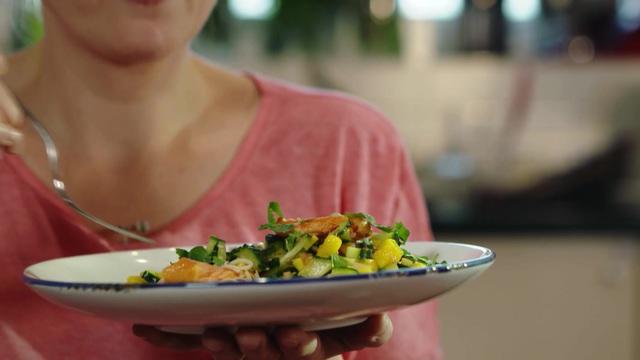 Katharina Kraatz: Clean Eating Video 2