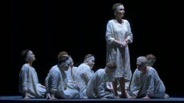 Francis Poulenc - Dialog der Karmeliterinnen Video 3