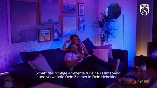 Philips - Hue - Ambience Video 16